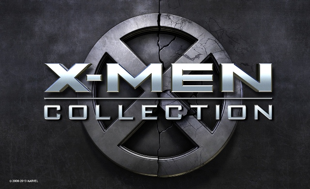 X-MEN ULTIMATE COLLECTION
