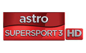 Astro SuperSport 3 HD