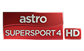 Astro SuperSport 4 HD
