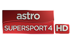 ASTRO SUPERSPORT 4 HD [Ch 836] | Channels | What's On | Astro
